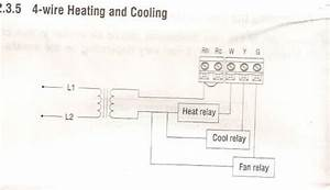Intertherm Furnace Wire Diagram