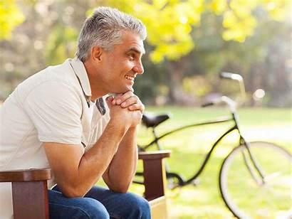 Mature Older Oldermen Seniors Want Attractive Saga