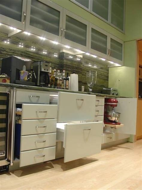 modern kitchen cabinet an award winning butlers laundry room contemporary 4207