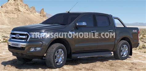 prix ford ranger neuf 28 images prix ford ranger en algerie 2017 ford ranger xlt cabine