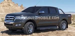 Ford 4x4 Prix : prix ford ranger xlt turbo diesel ford afrique export 2091 ~ Medecine-chirurgie-esthetiques.com Avis de Voitures