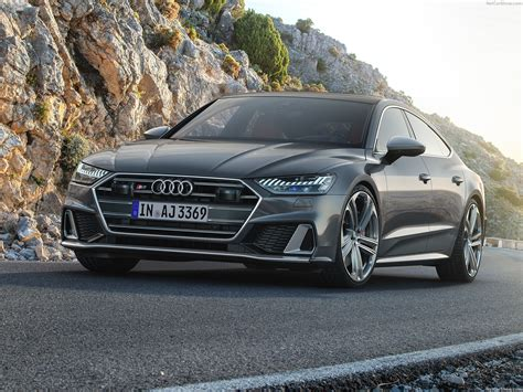 2020 Audi S7 by Audi S7 Sportback Tdi 2020 Pictures Information Specs