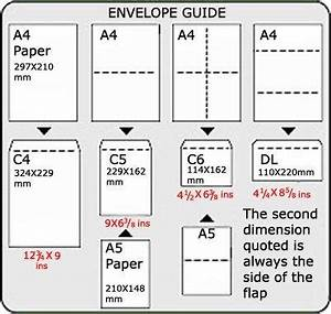 Standard office envelope size complaintsblogcom for Letter size envelope measurements