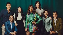 'Crazy Rich Asians': Why Did It Take So Long to See a Cast ...