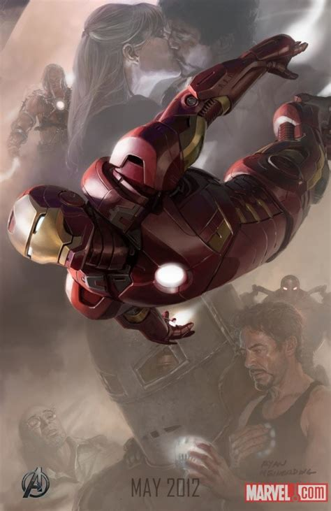 Iron Man Artwork by Fan Art Iron Man 3 Fan Art 32352413 Fanpop