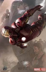 The Cast of Iron Man 3 is Growing - Jessica Chastain and ...