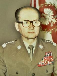 Wojciech Jaruzelski Steckbrief Promi Geburtstagede