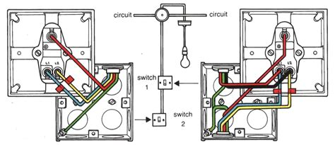 light switch wiring diagram electrical blog