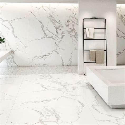 azulejo porcelanico de gran formato imitacion marmol