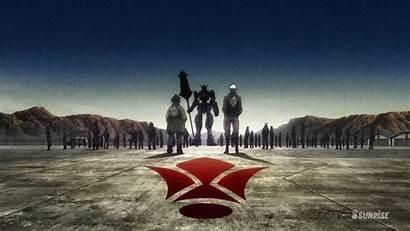 Gundam Iron Orphans Blooded Tekkadan Suit Mobile