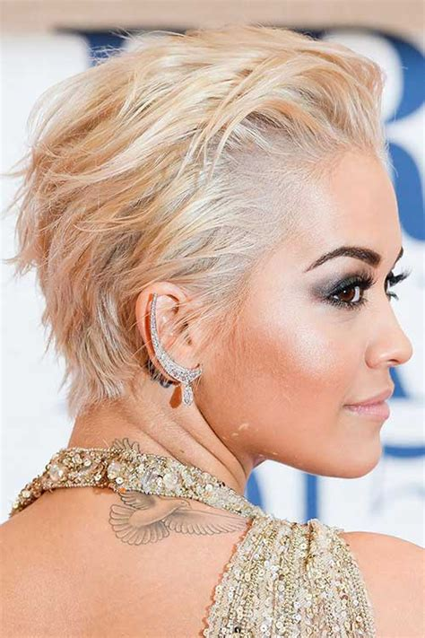 Hairstyles Pixie Crop by New Pixie Crop Hairstyles Hairstyles 2017 2018