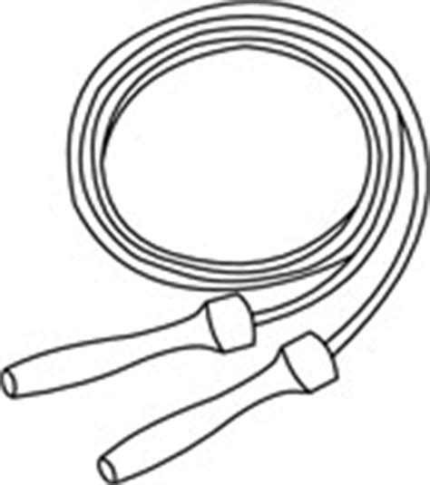 jump rope clipart black and white rope clipart black and white clipart panda free
