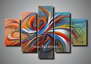 Online Cheap 100% Handmade Discount Canvas Art Wall Art