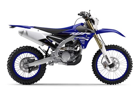 yamaha wrf review  fast facts