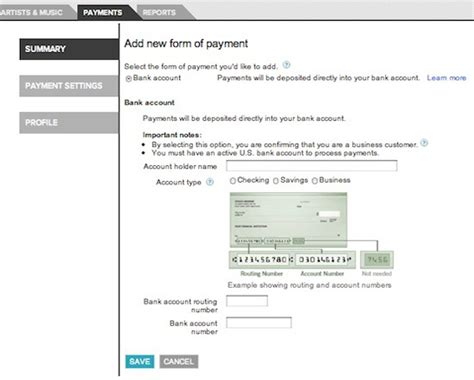 us bank check verification phone number set up bank account information and a test deposit