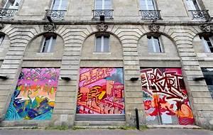 Street Art Bordeaux : transfert 6 invite le street art au c ur de bordeaux le type ~ Farleysfitness.com Idées de Décoration
