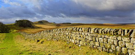 Hadrians Wall Walking Holidays Celtic Trails