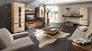 Meuble Design Salon Bois