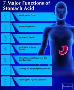 10 Ways To Improve Stomach Acid Levels