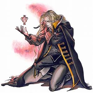 Castlevania: Symphony of the Night Fiche RPG (reviews ...