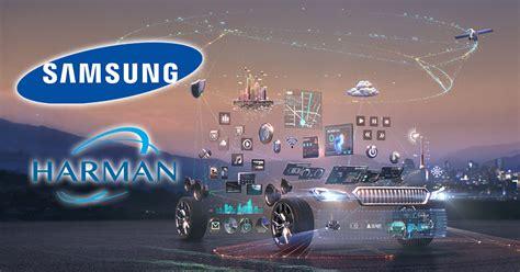Samsung เข้าซื้อ Harman 8 พันล้านเหรียญ ...
