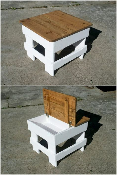easy pallet projects simple and easy projects to recycle old wood pallets pallet wood projects