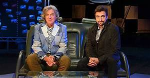 Episode Top Gear : top gear series 22 completed watch new teaser as james may richard hammond and jeremy clarkson ~ Medecine-chirurgie-esthetiques.com Avis de Voitures