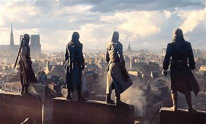 Creed Assassin Unity Megapost Cry Far Imperdibles