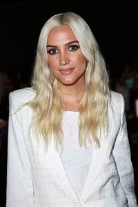 ASHLEE SIMPSON at Zadig & Voltaire Fashion Show at New ...