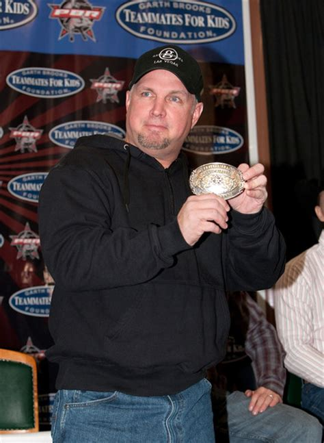garth brooks  pbr garth brooks teammates  kids