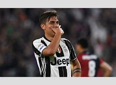 Paulo Dybala All you need to know about the Argentine