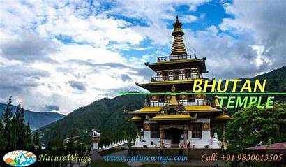 Bhutan Mumbai Package Tour Temple Approved Tourism
