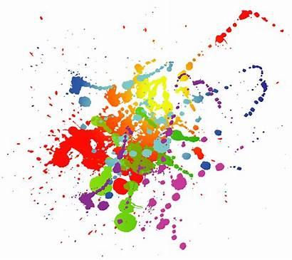 Splash Paint Transparent Clip Splatter Clipart Yopriceville