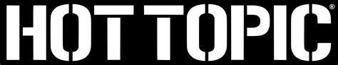 Hot Topic – Logos Download