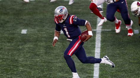 NFL Rumors: Cam Newton 'Good To Go' Vs. Chargers Despite ...