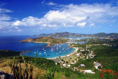 Antigua E Barbuda Doveviaggiit