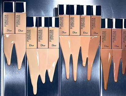 Dior Forever Undercover Foundation Diorskin Coverage 24h