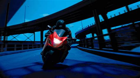 night bike ride wallpapers hd wallpapers id