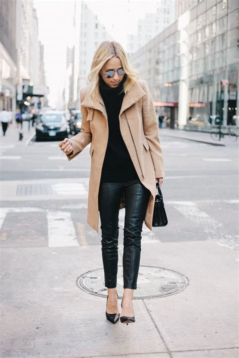 Reasons to Add a Camel Coat to Your Wardrobe u2013 Glam Radar