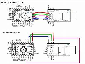 Arduino Nano Wiring Diagram To Usb