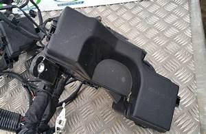 Toyota Aygo Mk2 Engine Wiring Loom Harness 821110hw20c