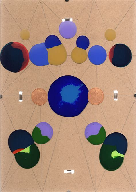 Reflectometric : Daniel Eatock