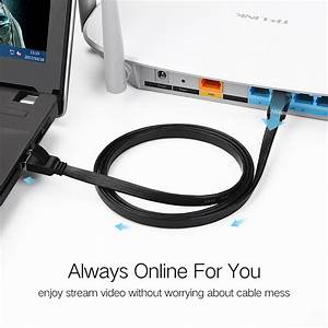 Cable Rj45 Cat 7 : ethernet cable rj45 cat7 the best electronics ~ Melissatoandfro.com Idées de Décoration