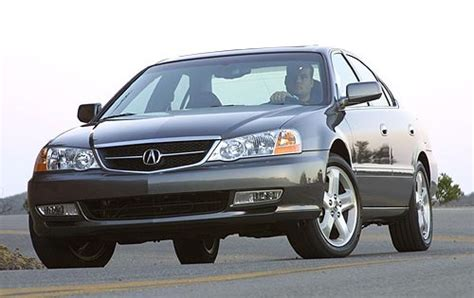 used 2002 acura tl for sale pricing features edmunds