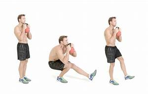 Get fitter with a single kettlebell – Outdoor Geeks