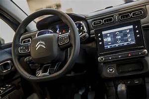 Nuova Citroen C3  L U0026 39 Utilitaria Dal Carattere Personalizzabile