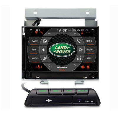 land rover radio android car radio