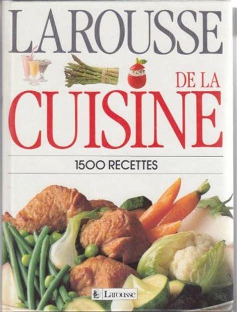 pdf recette cuisine gratuit livre en francais pdf larousse de la cuisine