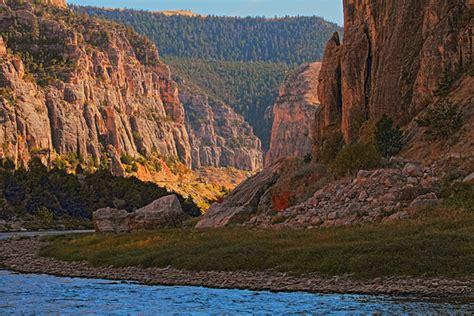 Michael John Balog | Landscapes | Wyoming Landscape-Wind ...