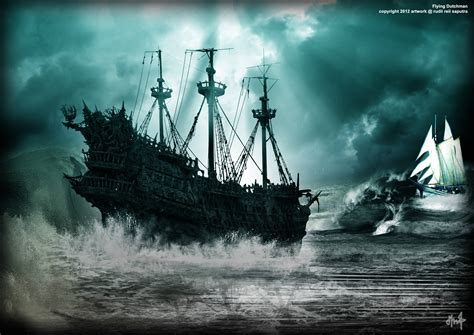 xpx flying dutchman wallpaper wallpapersafari